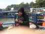 Survey of captured fisheries sector in Cilacap Regency supported by ICCTF (2016)
